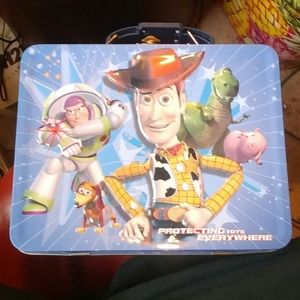 Kids Toy Story lunch box